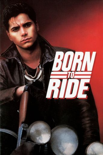 Watch Born to Ride
