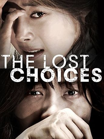 The Lost Choices Poster