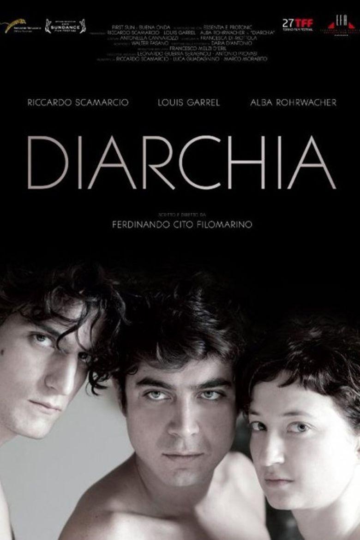 Diarchia Poster
