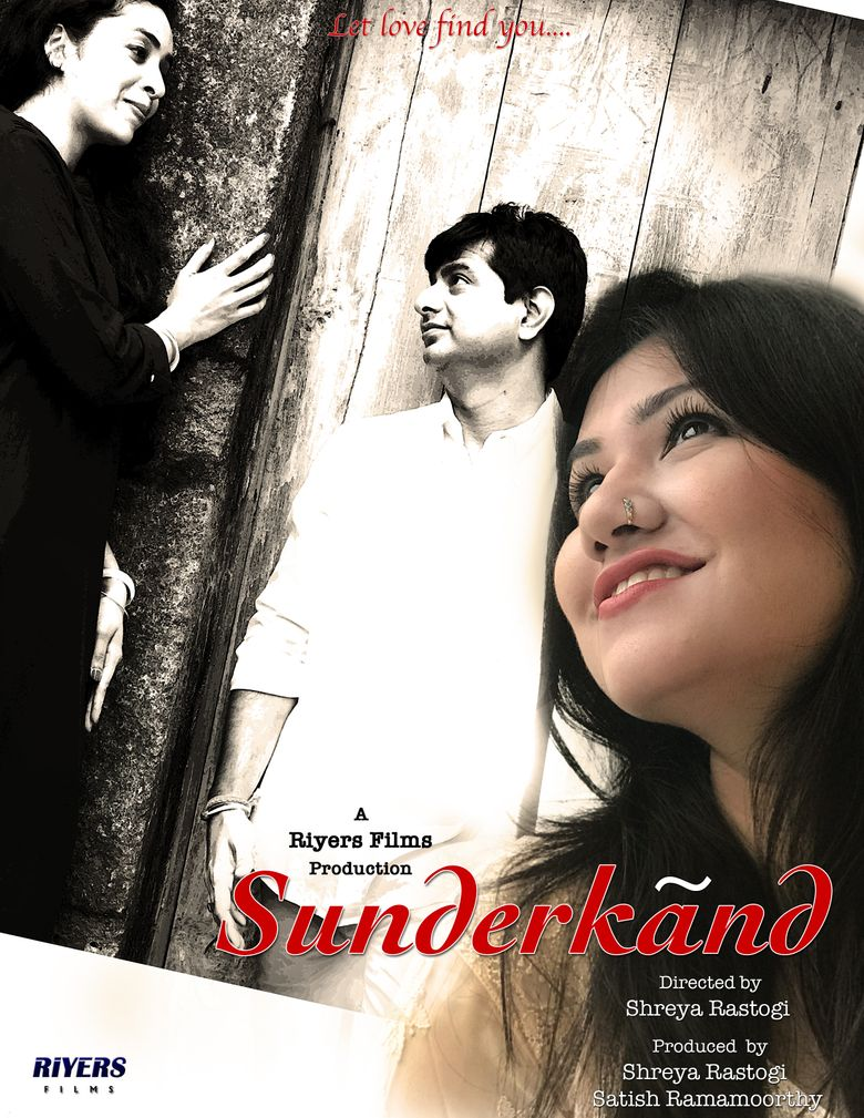 Sunderkand Let love find you Poster