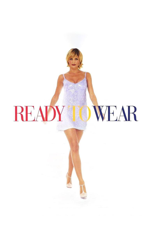 Prêt-à-Porter Poster