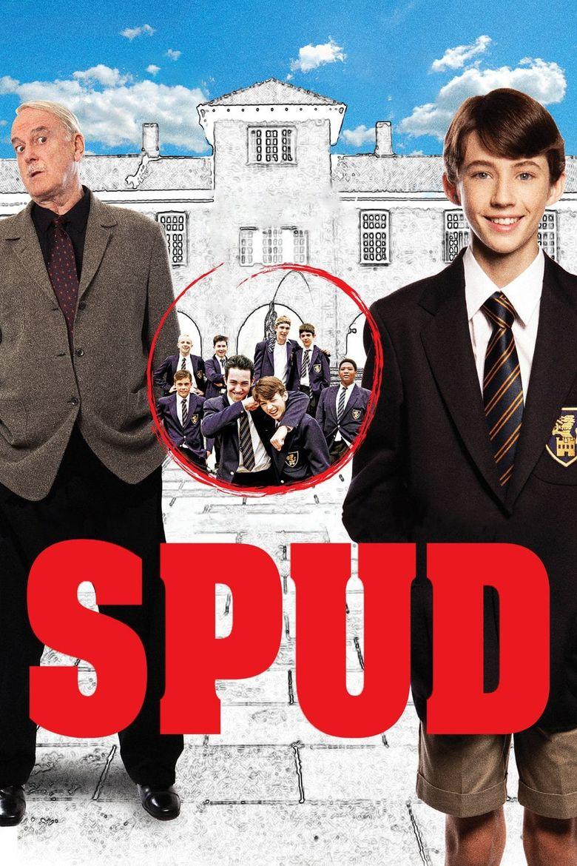 Spud Poster
