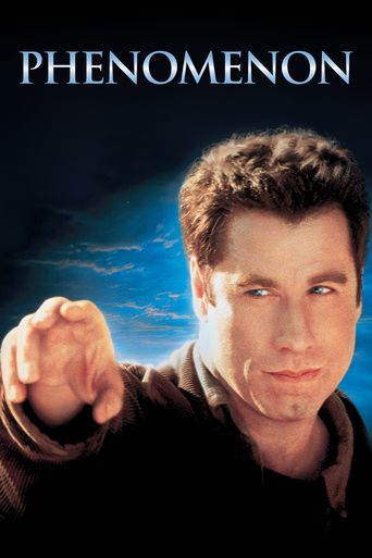 Phenomenon Poster