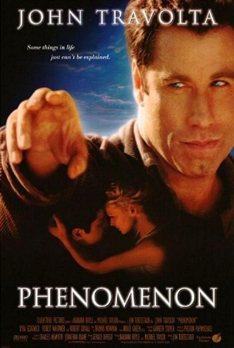 Phenomenon Poster