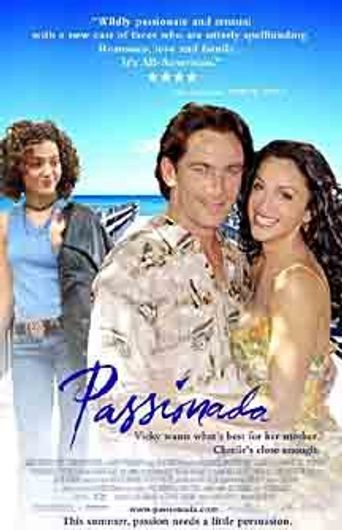Watch Passionada
