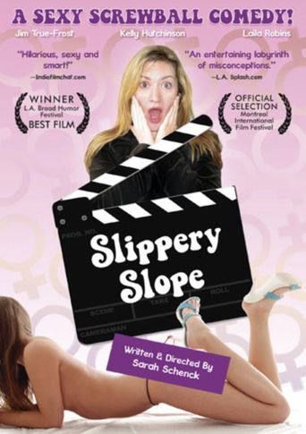 Slippery Slope Poster