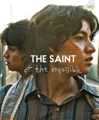 The Saint of the Impossible Poster