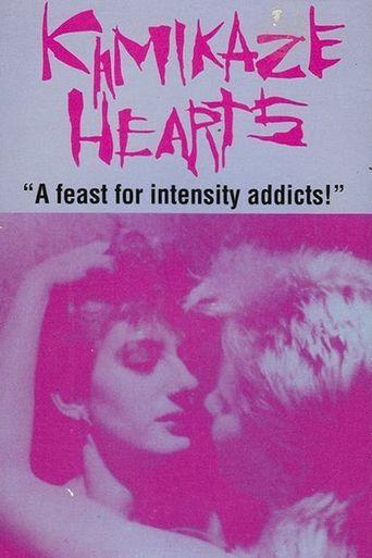 Kamikaze Hearts Poster