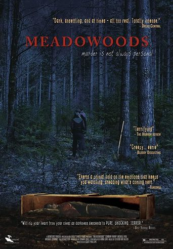Meadowoods Poster