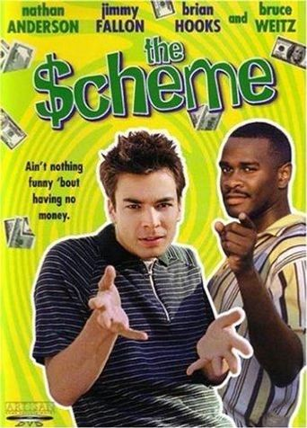 The $cheme Poster