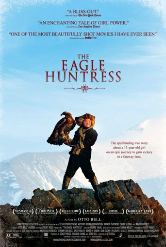 Watch The Eagle Huntress