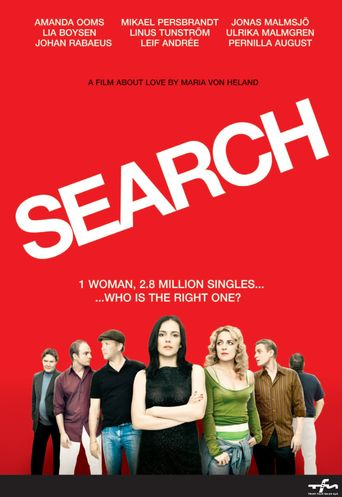 Search Poster