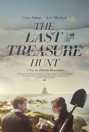 The Last Treasure Hunt Poster