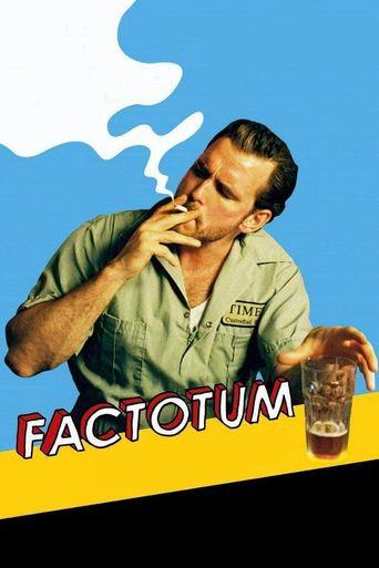 Watch Factotum