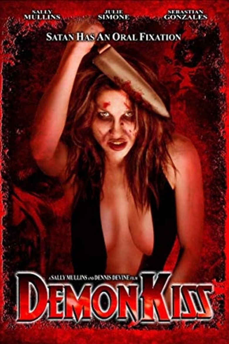 Demon Kiss Poster