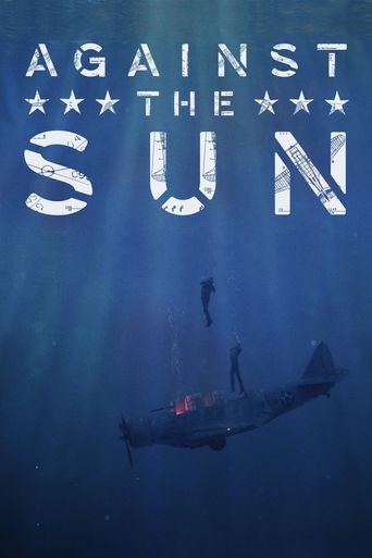 Against the Sun Poster
