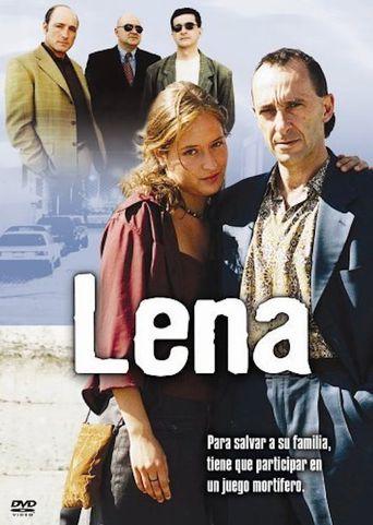 Lena Poster