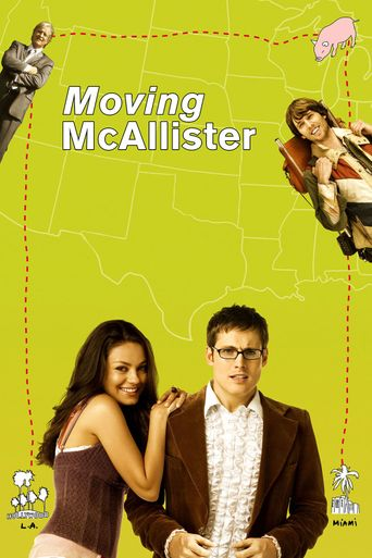 Watch Moving McAllister