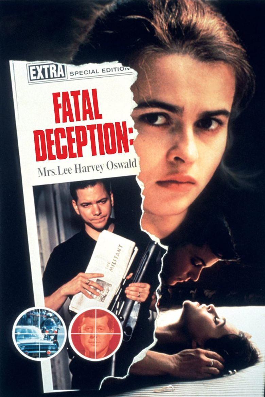 Fatal Deception: Mrs. Lee Harvey Oswald Poster