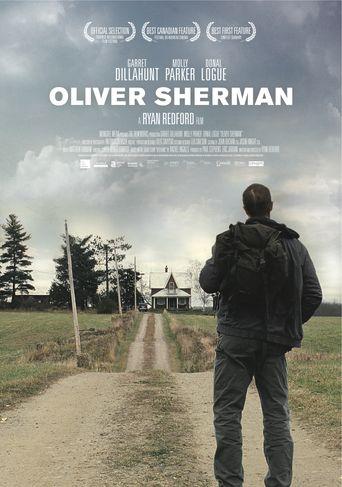 Oliver Sherman Poster