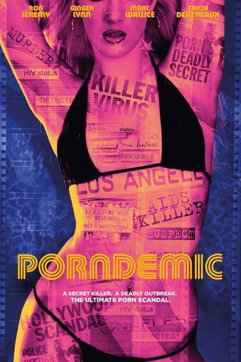 Porndemic Poster