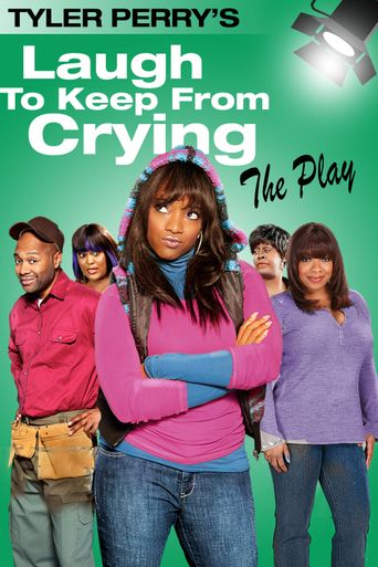 Laugh to Keep from Crying Poster
