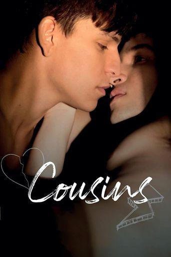 Cousins Poster