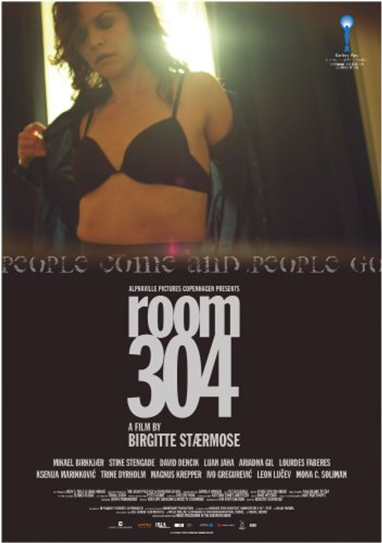 Room 304 Poster