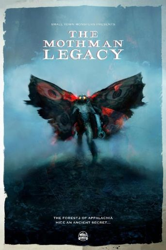 The Mothman Legacy Poster