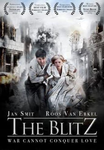 Het Bombardement Poster