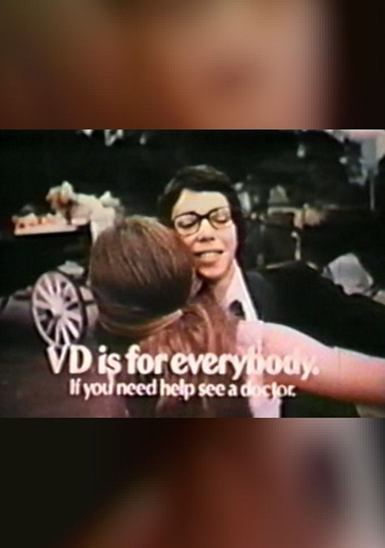 VD is For Everybody Poster