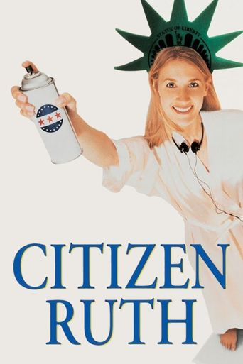 Watch Citizen Ruth