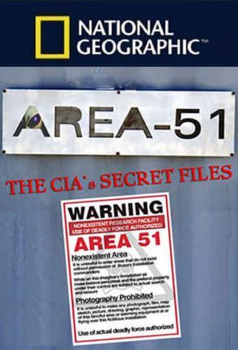 Area 51: The CIA's Secret Poster