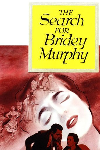 The Search for Bridey Murphy Poster
