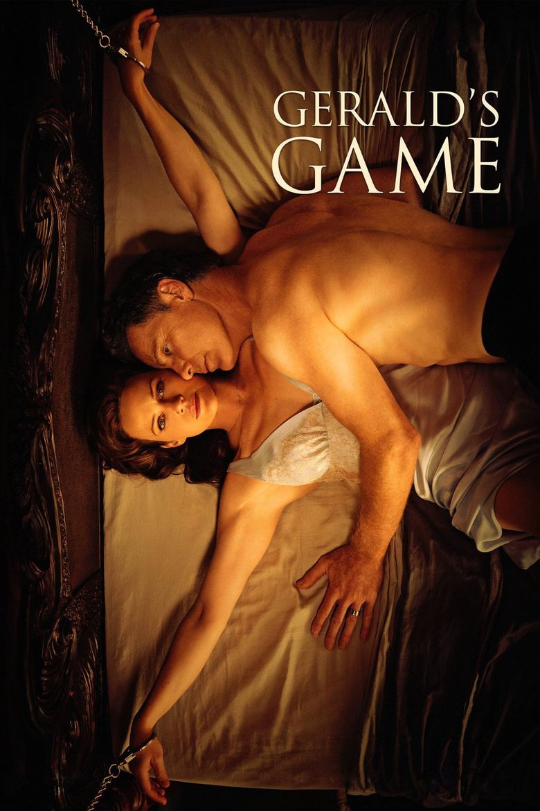 Watch Gerald's Game