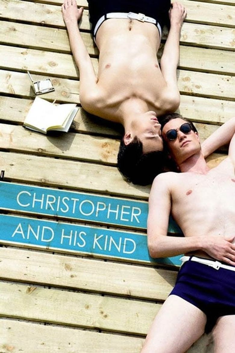 Christopher and His Kind Poster