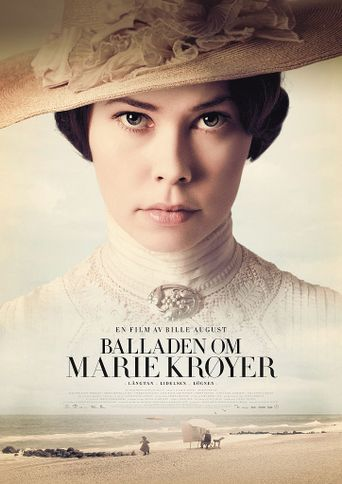 Marie Kroyer Poster