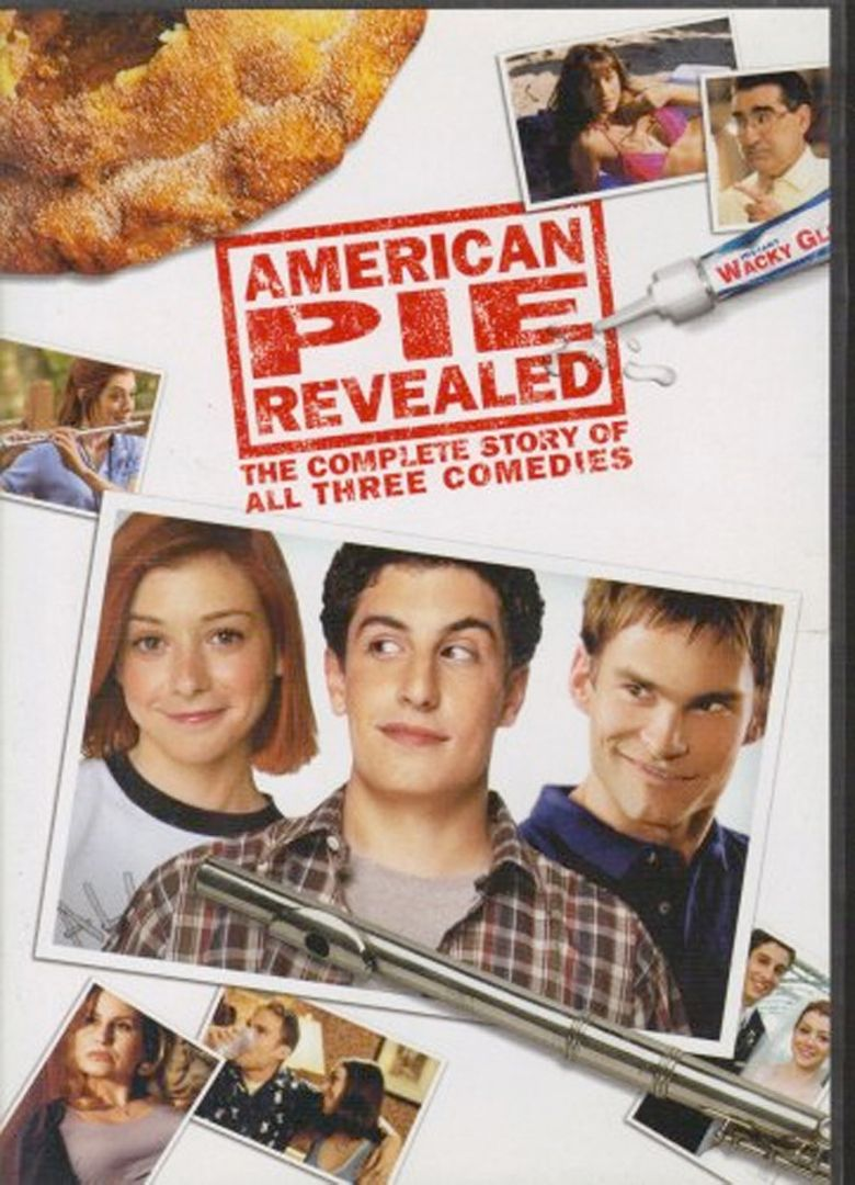 American Pie: Revealed Poster