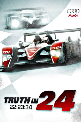 Truth In 24 Poster