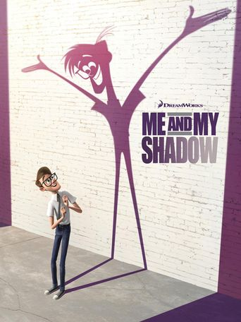 Me & My Shadow Poster