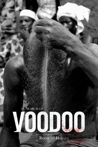 In Search of Voodoo: Roots to Heaven Poster