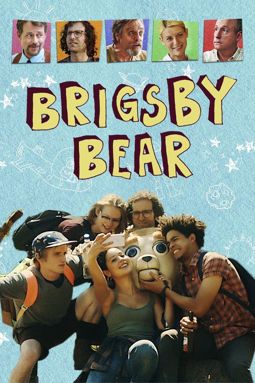 Brigsby Bear Poster