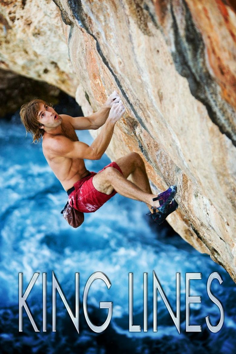 King Lines Poster