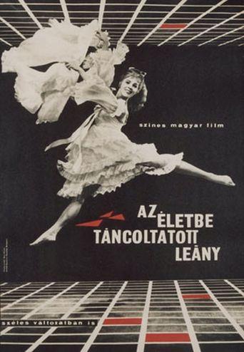 Eternal Dance Poster