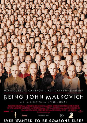 Watch Being John Malkovich