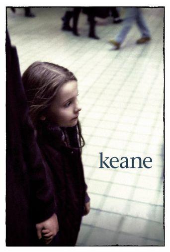 Keane Poster