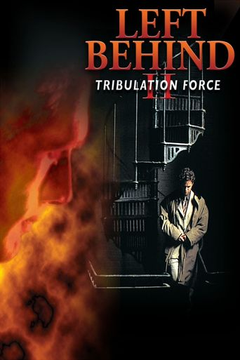 Left Behind II: Tribulation Force Poster