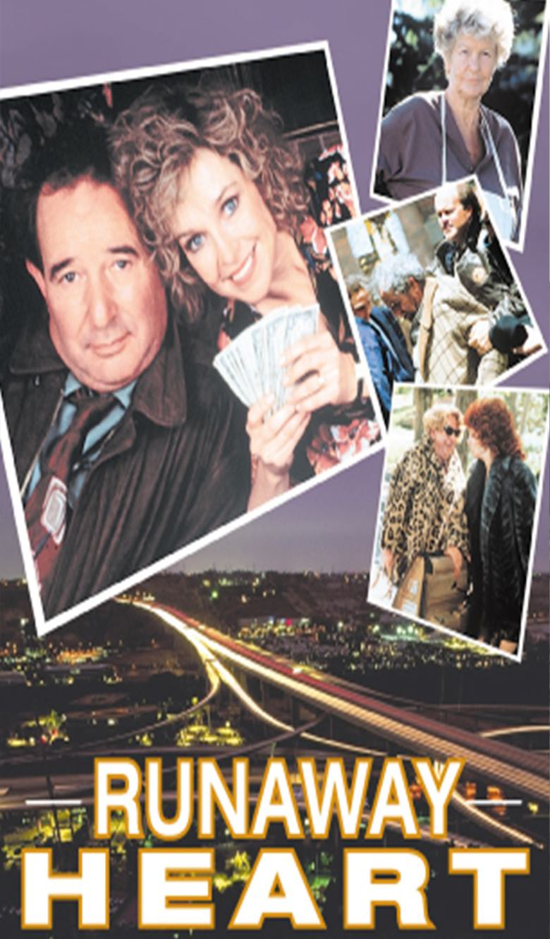 Runaway Heart Poster