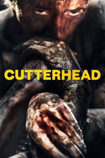 Cutterhead Poster