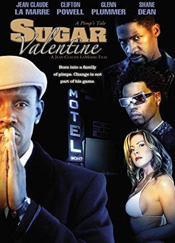 Sugar Valentine Poster